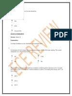 Section 1 Measurement