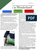 soccer newsletter aug 3 2013