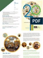 FSSI Anniversary Brochure