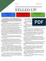 soccer newsletter may 26 2012