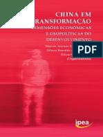 LIVRO China em Transformação - Dimensões Econômicas e Geopolíticas.pdf