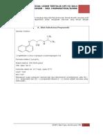 Soal OFI VI 2014 (Farmasetika)