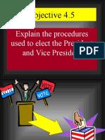 4 5 electoral college pp