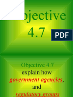 4 7 government agencies