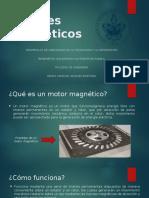 Motores Magnéticos