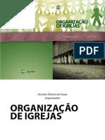 Organização Da Convenção Batista Baiana