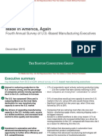 BCG 2015 Mfg Exec Survey_key Findings for MEDIA_final