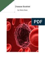 Disease Booklet