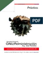 Aprendiendo Practicando GNU Linux Administracion-2014