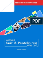 Aplikasi Kuiz & Pentaksiran Web 2.0
