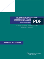 Book-[J_Scheerens;_Cees_A_W_Glas;_Sally_Thomas]_Education evaluation, assessment and monitoring.pdf
