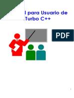 Manual de Turbo c