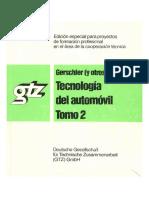 Gtz (TecnologíA Del Automovil II)