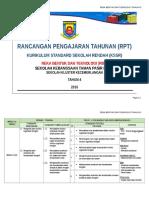 Rpt Kssr Rbt Tahun 4edisi Johor 2016