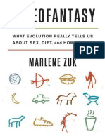 Paleofantasy_Evolution Really Tells Us About Sex_Diet_How We Live 2013
