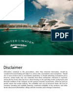HZO Marinemax 2015 Investor Relations