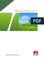 Huawei S7700 Switch Datasheet (22-Oct-2012)