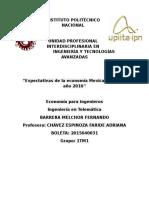 Protocolo Economia Bueno