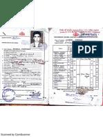 Shibin Certificate