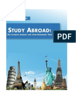 marcella massarenti - study abroad manual