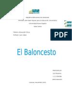 trabajodelbaloncesto-120419174104-phpapp01