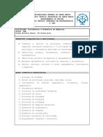 Ferramentas e Elementos de Maquinas_eletrotecnica Integrado_1 Ano