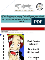 1.Intro to PMP