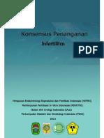 Konsensus Infertilitas Revisi 9-1