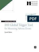 i Hi Global Trigger Tool White Paper 2009