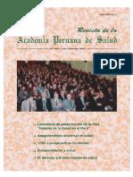 Academia Peruana de Salud Revista 16_2