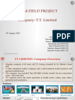 TT Limited