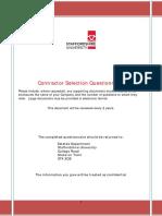 Contractor Selection Questionnaire_tcm44-71845