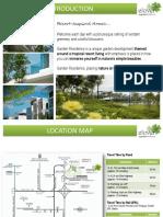 Clover@Garden Residence Brochure