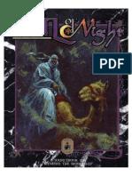 Veil of Night (2001)