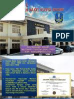 Profil RS. Kusta Kediri 2014 Dinkes