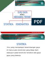Lmu Statika (TM-1)
