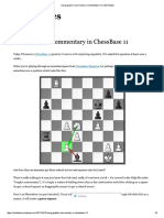 Using Graphic Commentary in ChessBase 11 _ USCFSales