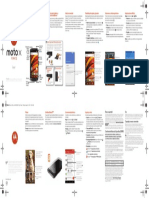 MotoXForce Manual