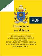 Africa 2015