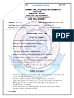 12 assignment ques paper rrs
