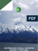 Dossier 2010 Olortek
