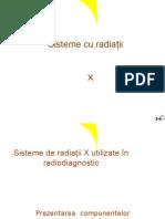 Sisteme Cu Radiatii X_1