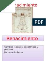Medicina en el Renacimiento