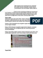 MDG's SDG's.docx
