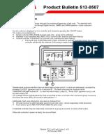 toshiba TCC Link Fault Codes.pdf