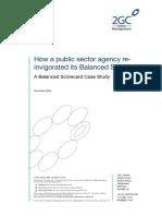 Bsc in Public Sector