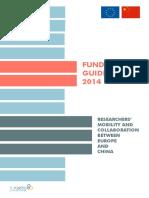 Funding Guide 2014