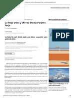 La forja artes y oficios -Manualidades forja - trucosymanualidades.pdf