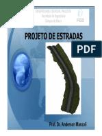 Georreferenciamento AutoCAD