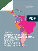 CENAS LATINO-AMERICANAS DA DIVERSIDADE SEXUAL E DE GÊNERO